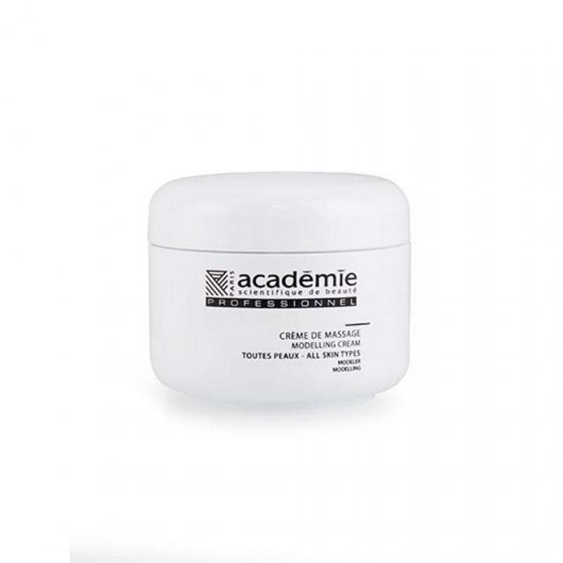 Academie Crema cu vanilie pentru masaj 200ml Pro Size