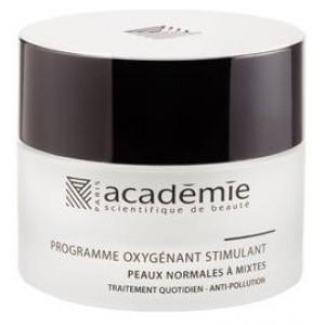 Academie Crema Programme Oxigenant Stimulant 50ml