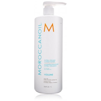 MoroccanOil Conditioner Extra Volum 1000ml
