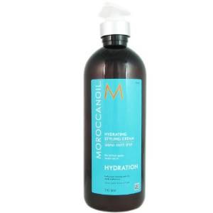 MoroccanOil Crema Hidratanta pentru coafat 500ml