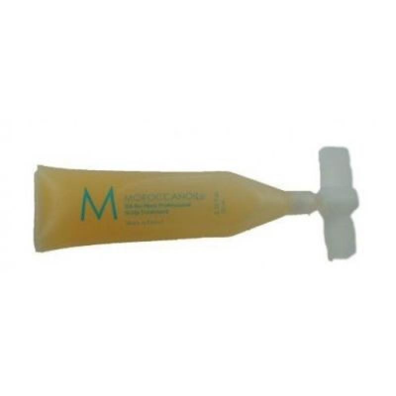 MoroccanOil Fiola tratament pentru scalp uscat 15*10ml