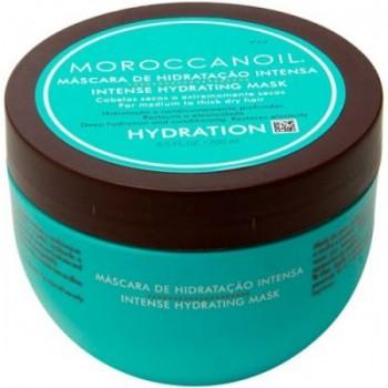 MoroccanOil Masca pentru fata Intens Hydratanta 250ml