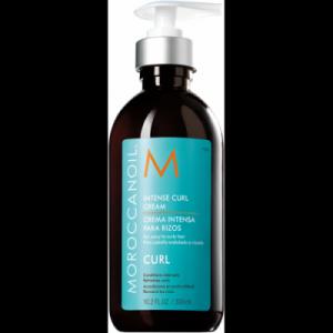 MoroccanOil Tratament Intensiv pentru bucle 300ml