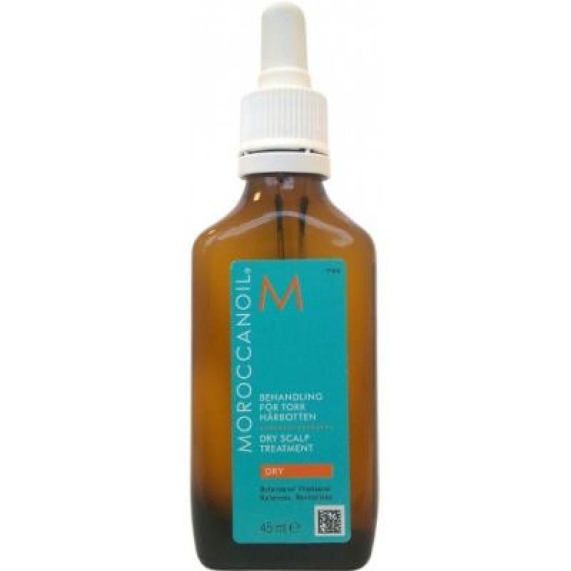 MoroccanOil Tratament pentru scalp uscat 45ml