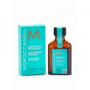 MoroccanOil Ulei Tratament pentru toate tipurile de par 25ml