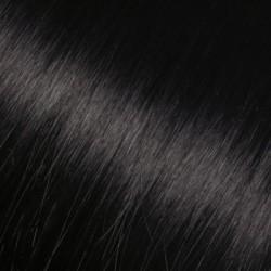 Extensii de par natural NO 1 BLACK