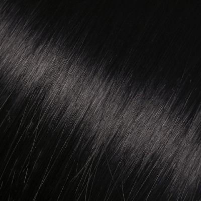 Extensii keratina NO 1 BLACK