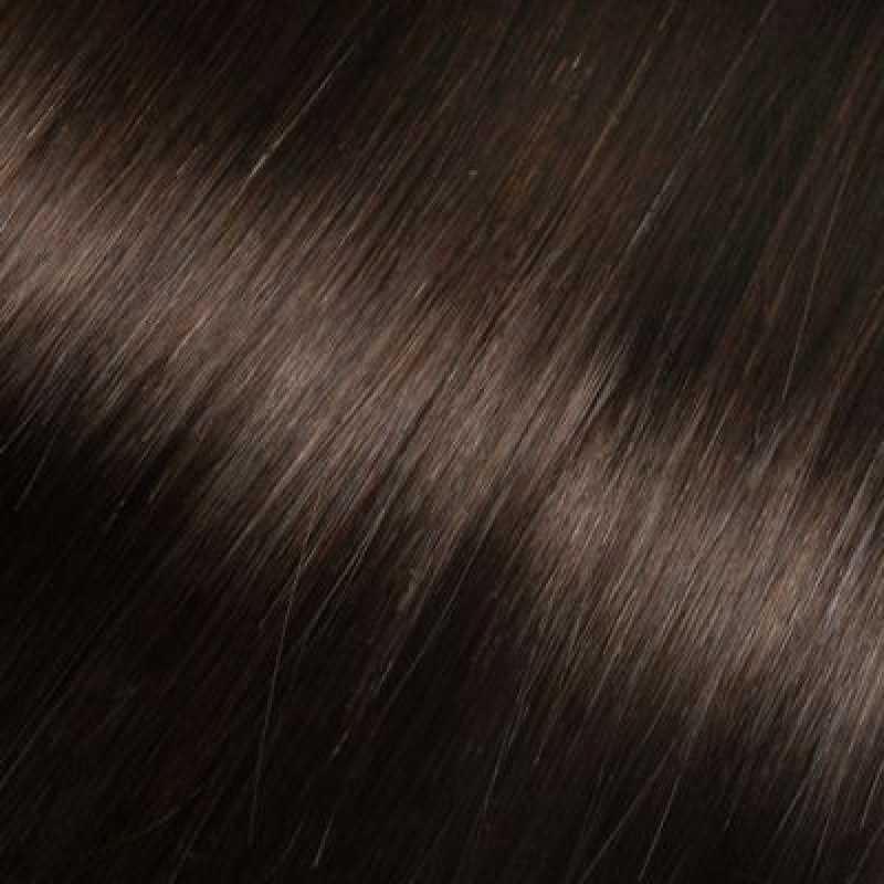 Extensii de par natural NO 2 DARK BROWN