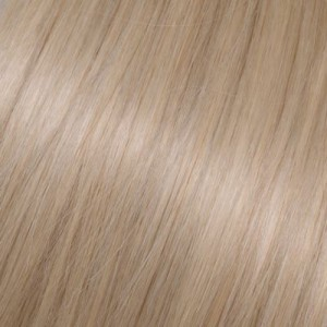 Extensii de par natural NO 60 VERY LIGHT BLONDE